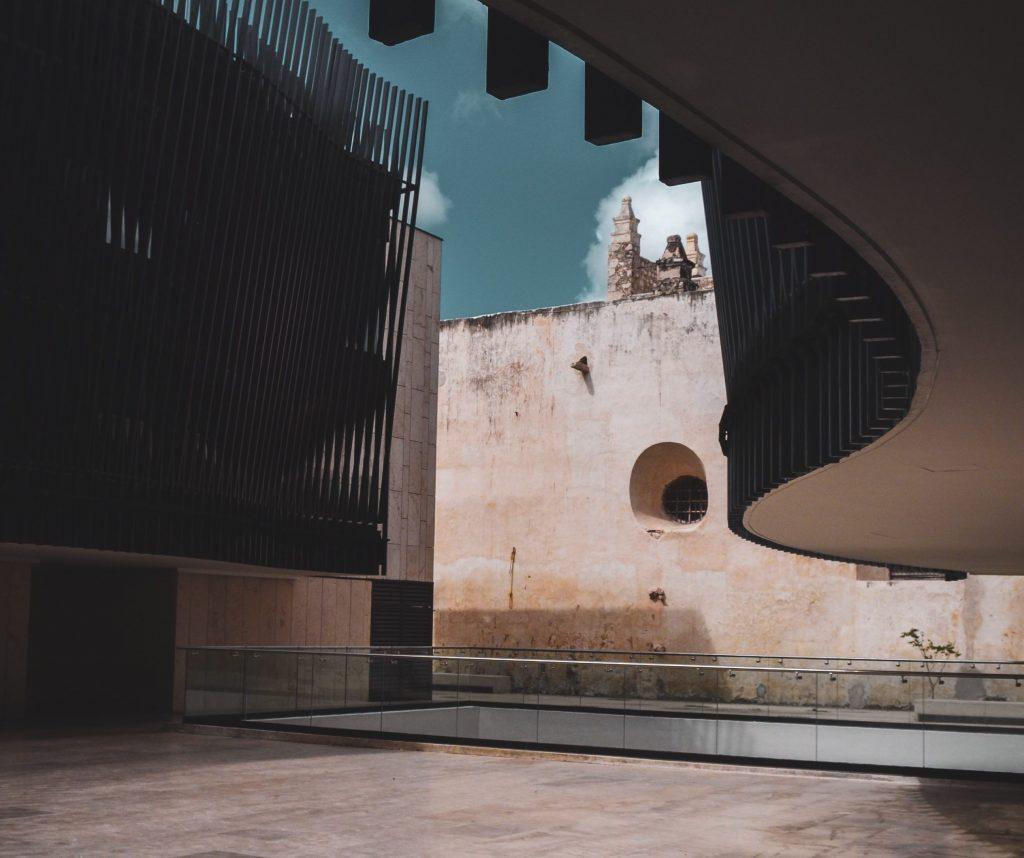 Palacio de la Música en Mérida, Yucatán