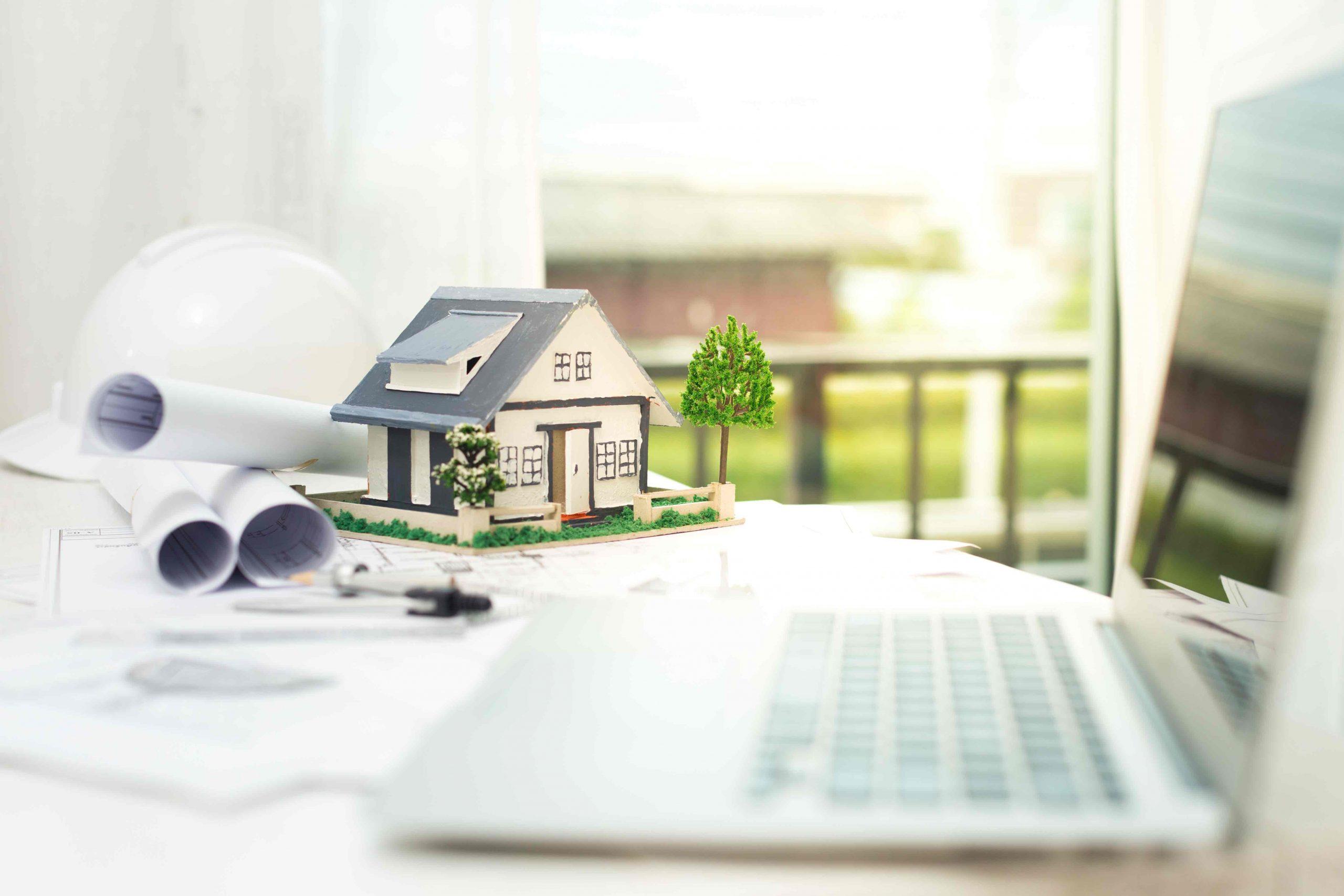 Diferencia entre un terreno residencial y un lote de inversión