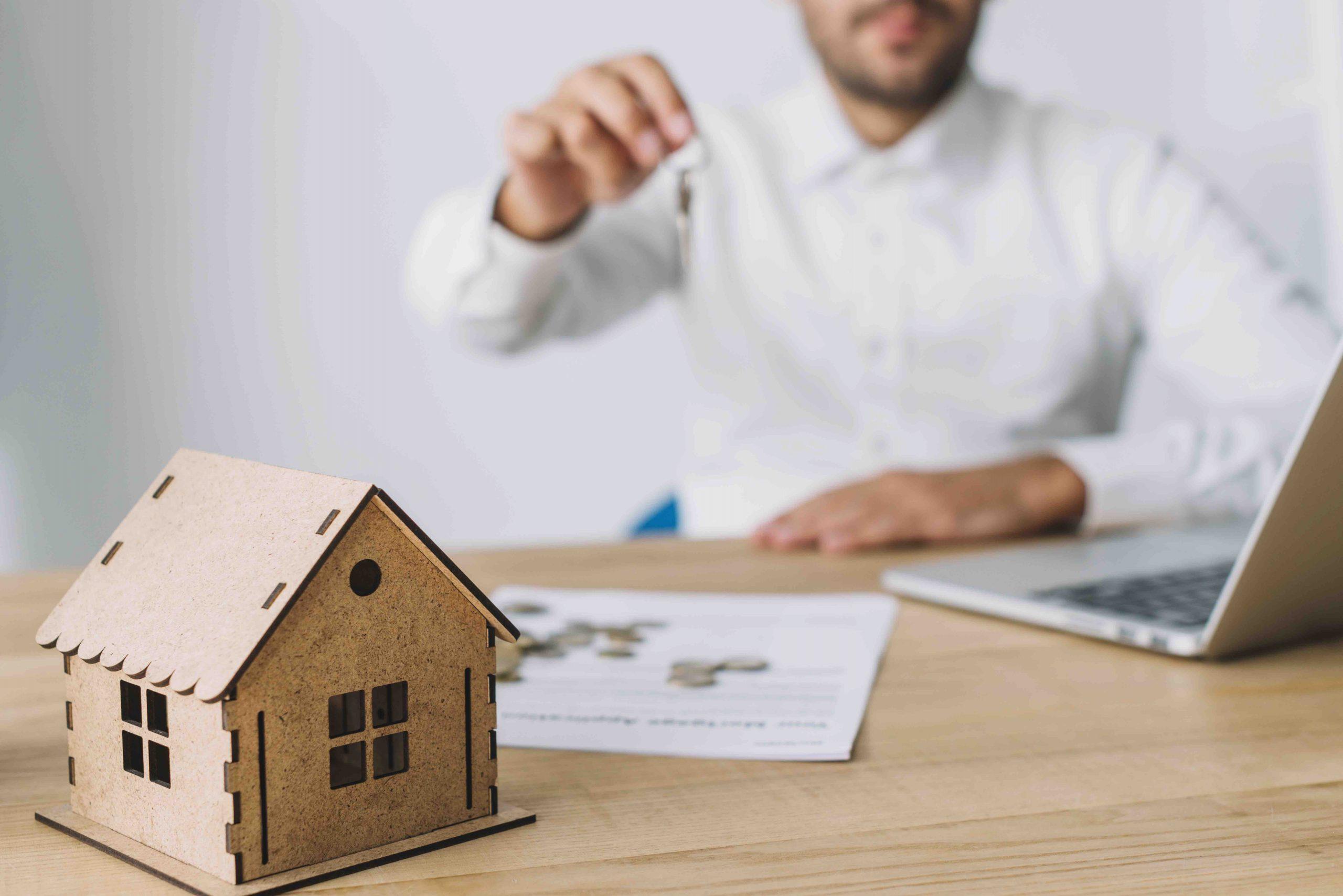 ¿Qué debes buscar en un asesor inmobiliario?