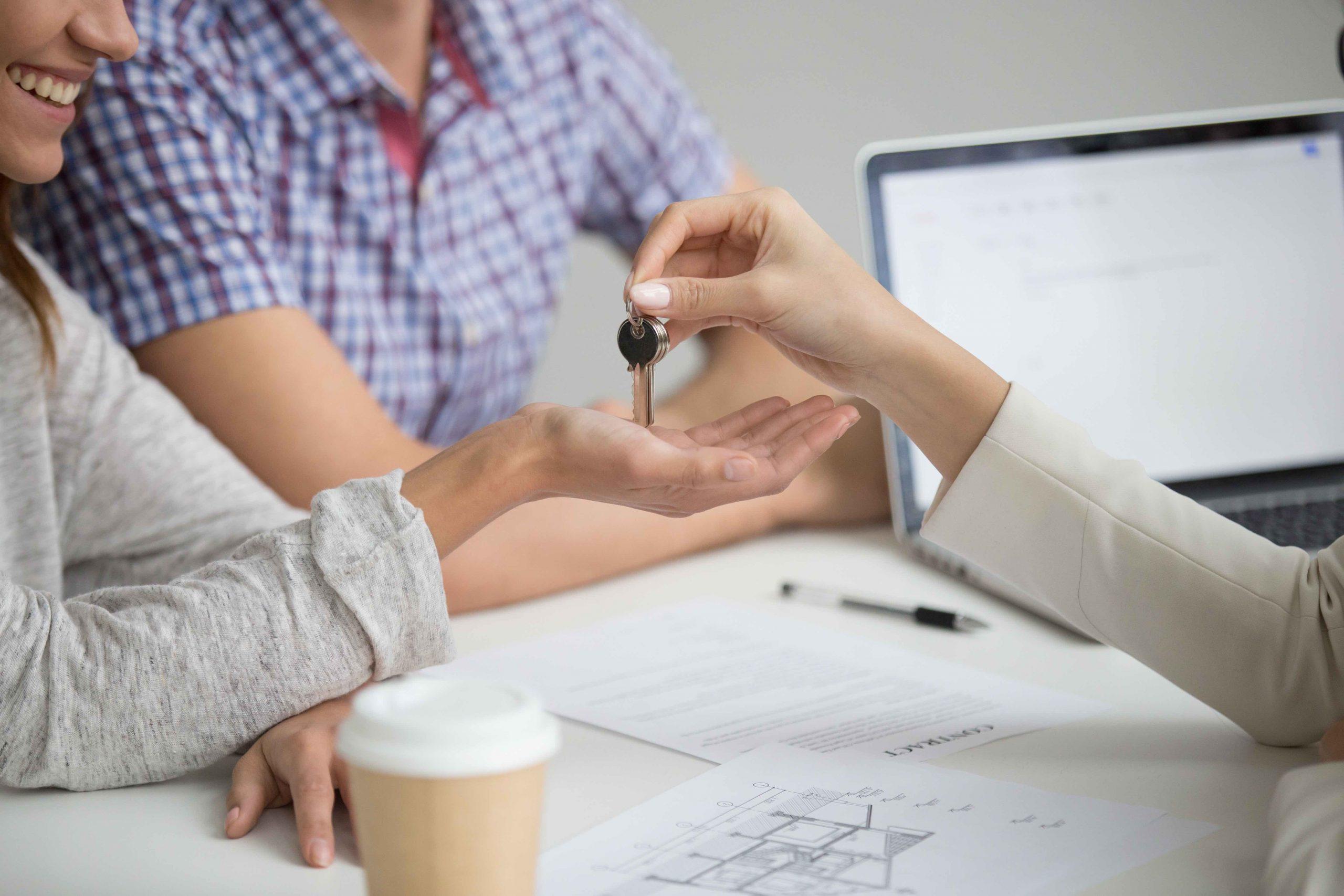 Tips que debes seguir para comprar tu primera casa