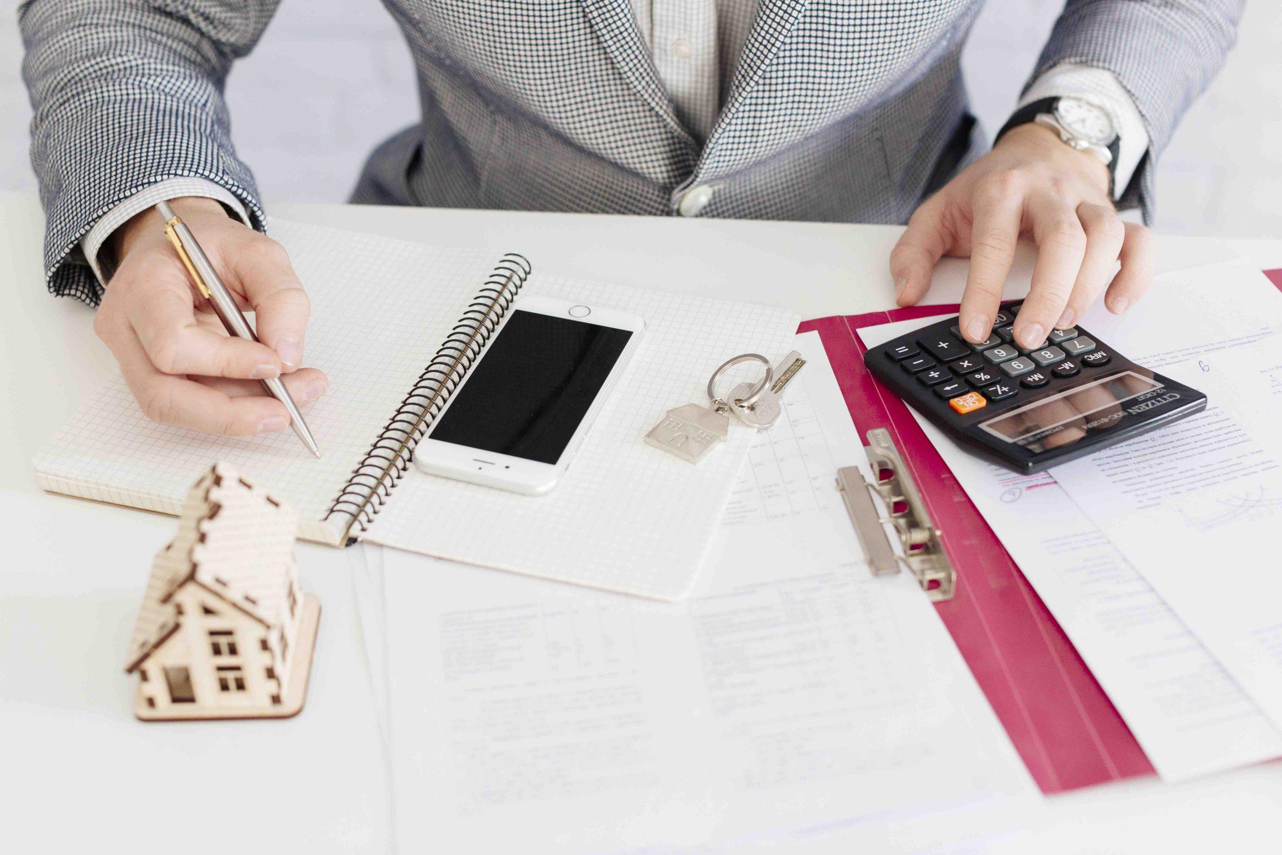 ¿Cómo calcular la plusvalía de tu propiedad?