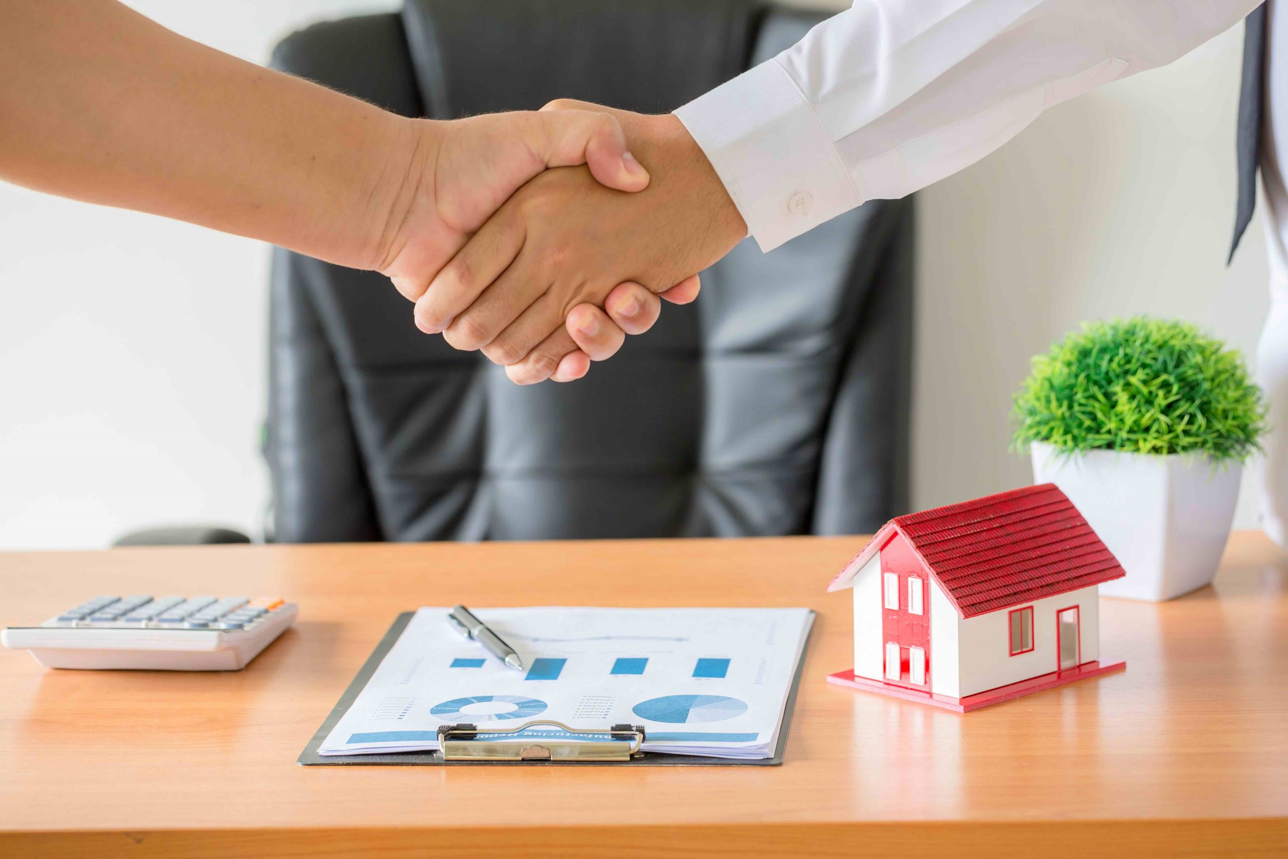 5 secretos para invertir en bienes raíces que debes conocer