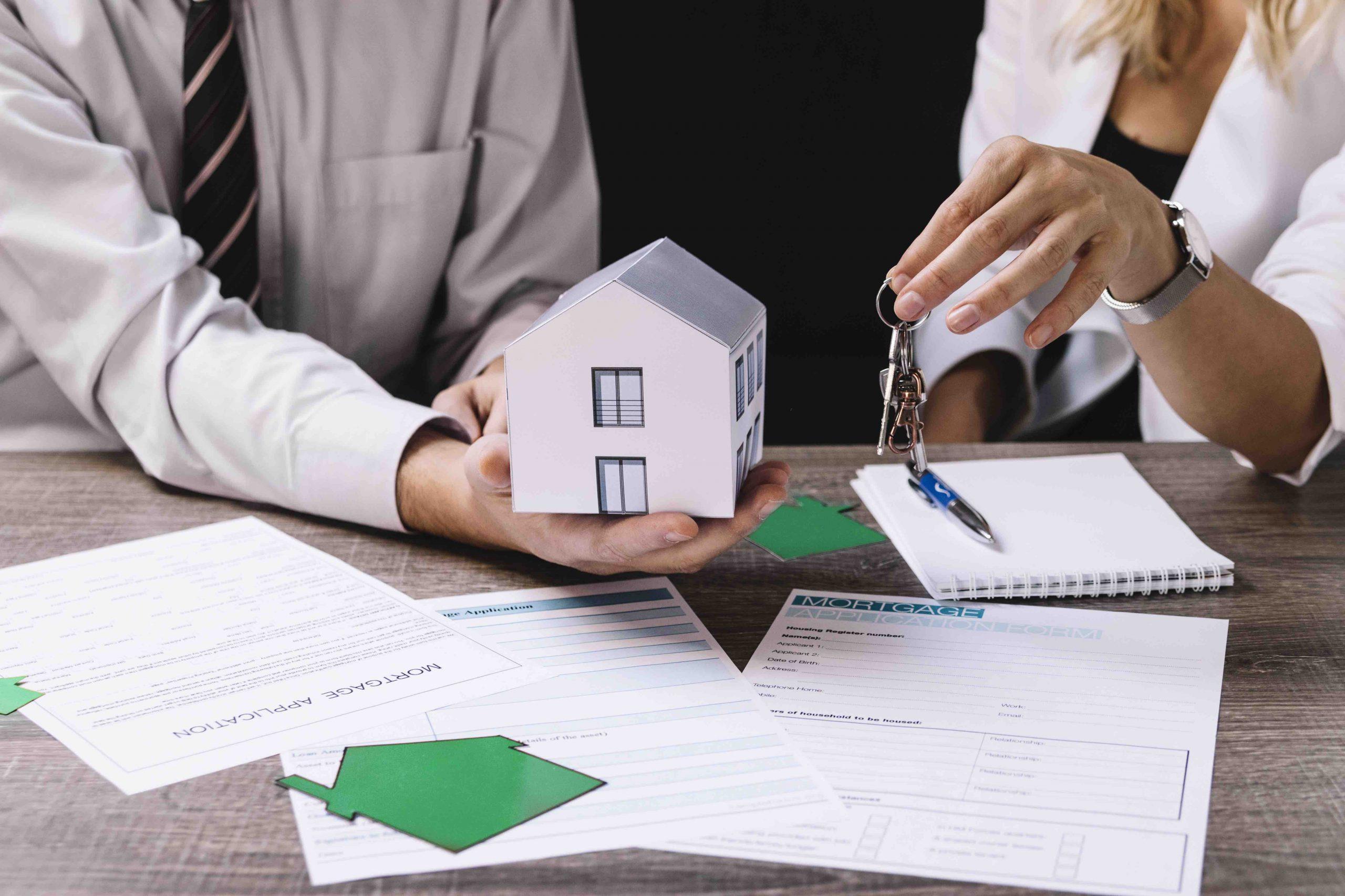 3 libros de bienes raíces que todo inversionista debe leer