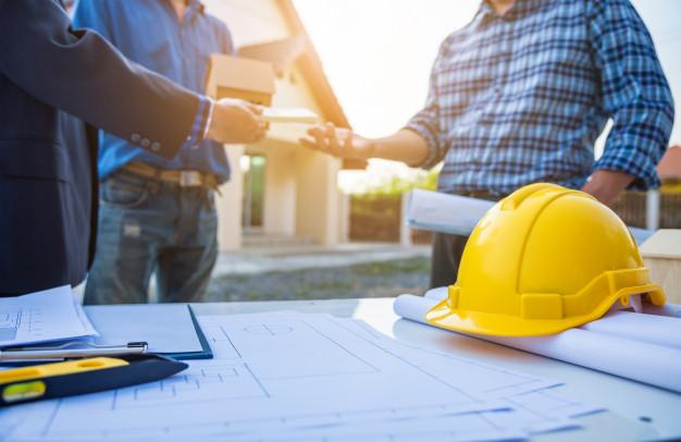 fideicomisos de infraestructura bienes raíces