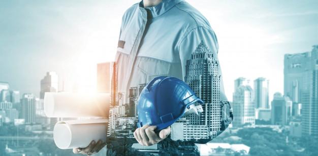 ¿Qué puedes construir en lotes industriales?