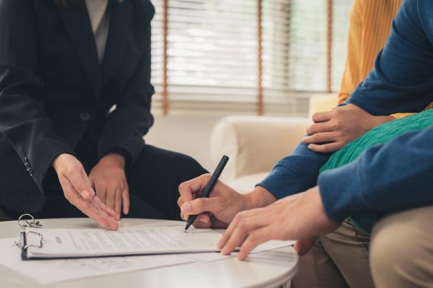 Cómo reconocer un fraude inmobiliario