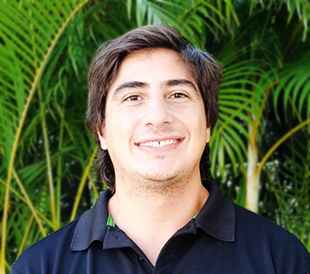 Rodrigo Aldrey