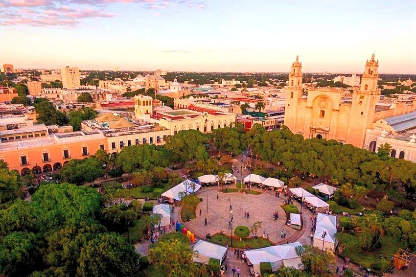 Razones por las que deberías vivir en Yucatán